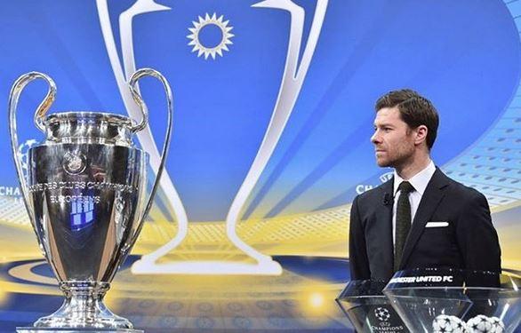 El exfutbolista español Xabi Alonso analizó la final de la Champions que jugarán el Real Madrid y el Liverpool, ambos equipos con los que ganó el torneo continental de clubes. (Foto Prensa Libre: Instagram)
