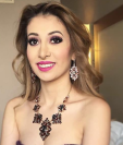 Mariana García competirá en Miss Universo 2018 (Foto Prensa Libre: Instagram / Mariana García).