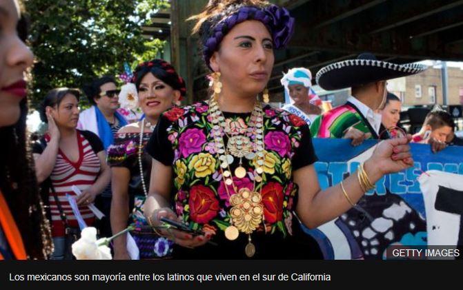 Elecciones en Estados Unidos: los mapas que muestran de qué países vienen y en qué ciudades viven los latinos