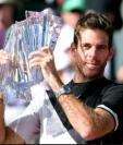Juan Martín Del Potro ocupa el sexto lugar en el ranking de la ATP. (Foto Prensa Libre: BBC Mundo)