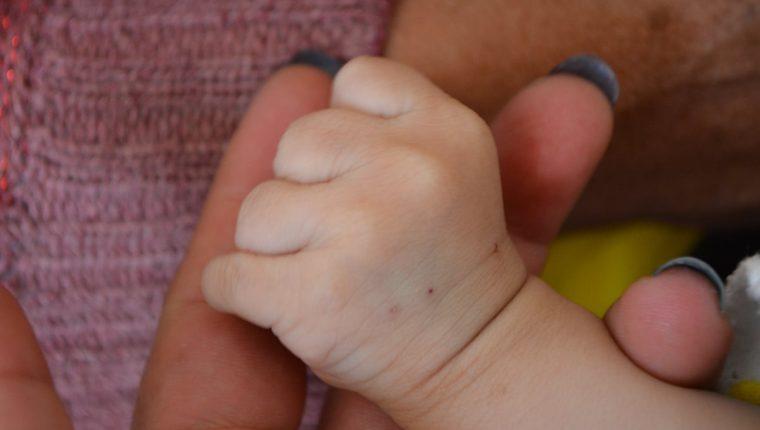 La mayoría de embarazos ocurre durante los descansos, señalan médicos. (Foto Prensa Libre: María José Longo)