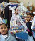 La Dirección General de Participación Comunitaria encargada de la administración y gestión de la gratuidad, refacción escolar y los útiles escolares, tuvo una reducción de Q17 millones.