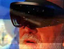 El presidente de España, Mariano Rajoy es uno de los protagonistas de la cuarta temporada de Black Mirror. (Foto Prensa Libre: Netflix)