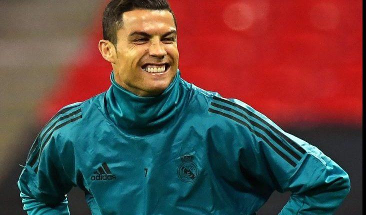 Según un análisis Cristiano Ronaldo es el personaje publico más seguido en las redes sociales. (Foto Prensa Libre: AFP).
