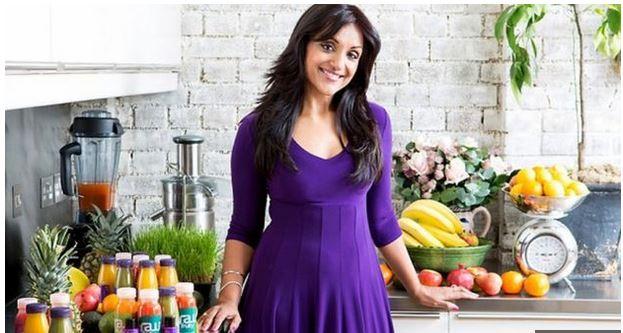 Geeta Sidhu-Robb es la fundadora de Nosh Detox y dice que usó blogueros para promocionar su marca en los resultados de los buscadores. (Foto Prena Libre: BBC Mundo)