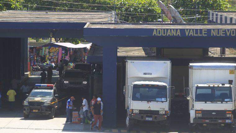 La infraestructura es uno de los problemas en las aduanas sobre todo en América Latina, dice Enrique Canon Pedragosa presidente de la Organización Mundial de Aduanas. (Foto Prensa Libre: Hemeroteca)