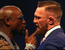 El 26 de agosto se realizará la pelea entre un boxeador multicampeón que había anunciado su retiro y el luchador de artes marciales mixtas más famoso en la actualidad.