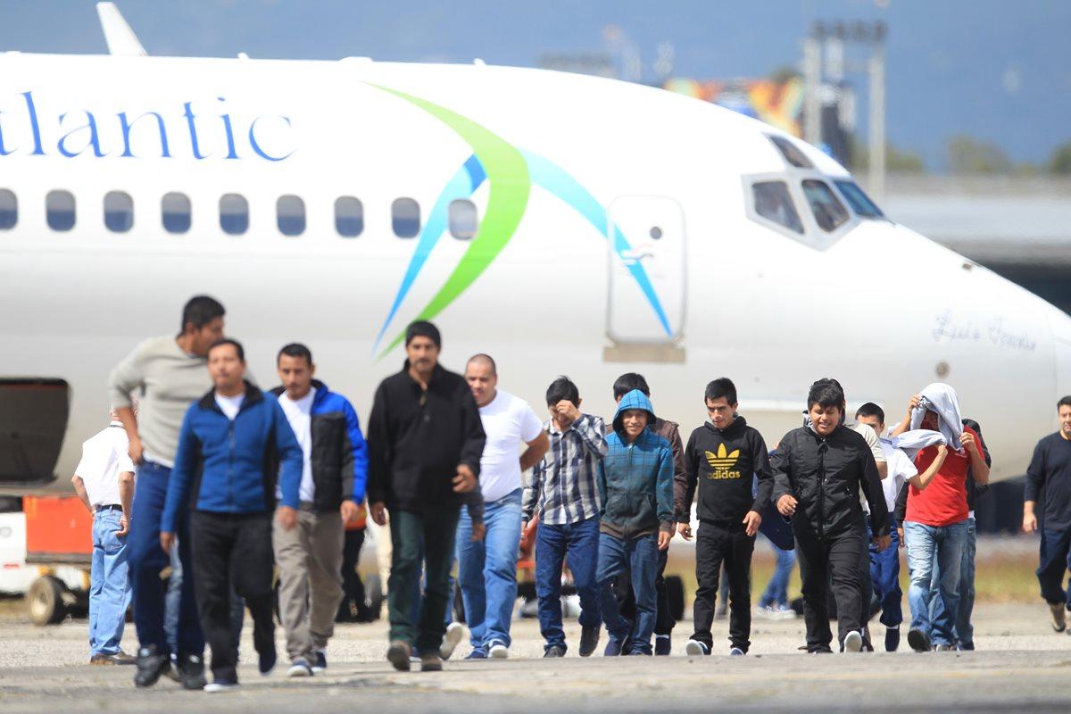 Unión Europea supera en deportaciones a EE. UU.