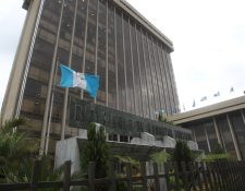 El Ministerio de Finanzas recibió más de Q2 mil millones en demanda por los bonos del Tesoro durante los dos eventos del mes. (Foto Prensa Libre: Hemeroteca)