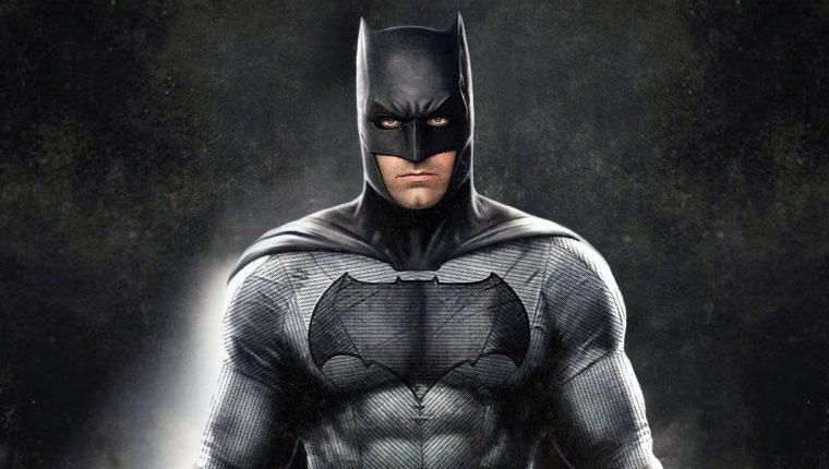 Una nueva cinta de Batman se estrenará en 2021. (Foto Prensa Libre: HemerotecaPL)