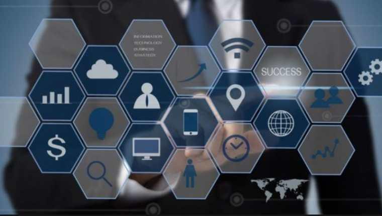 La encuesta busca establecer o identificar el principal uso que la población otorga al uso de tecnologías de la información y comunicación (TIC). (Foto Prensa Libre: Depositphotos.com)