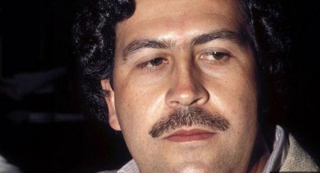 Escobar fue señalado como uno de los responsables de la explosión de una nave de Avianca en 1989. (GETTY IMAGES)