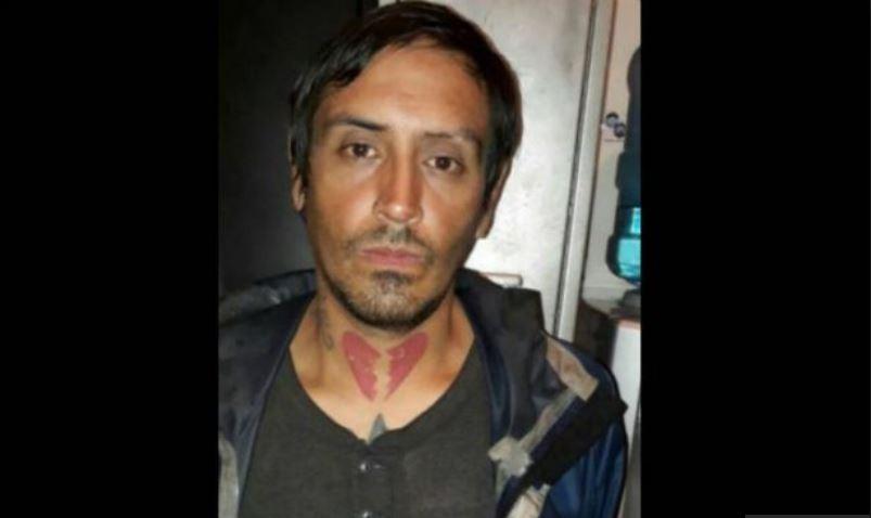 """Capturan en Izabal a """"matanovias"""" mexicano buscado por feminicidio"""