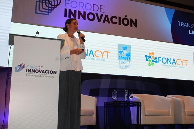 Empresarios buscan la transformación de la industria