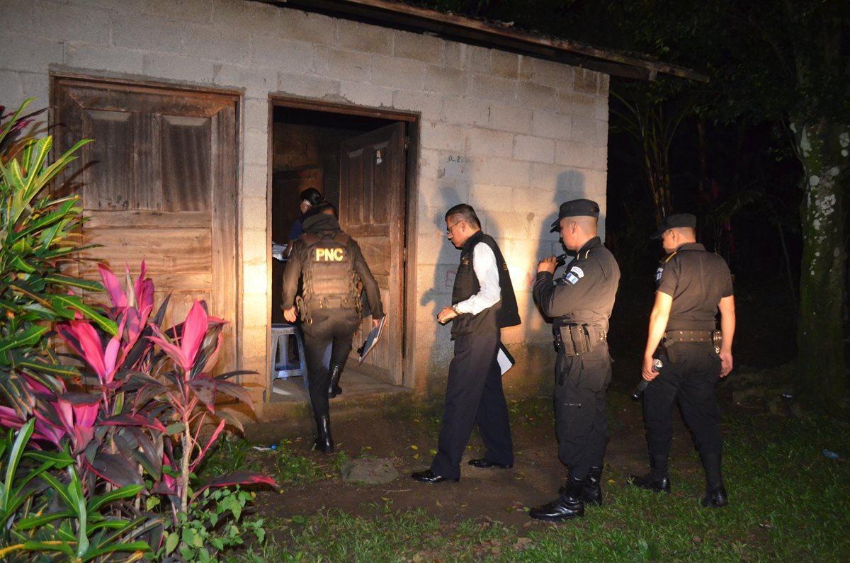 Cadáver de prestamista es localizado con señales de violencia
