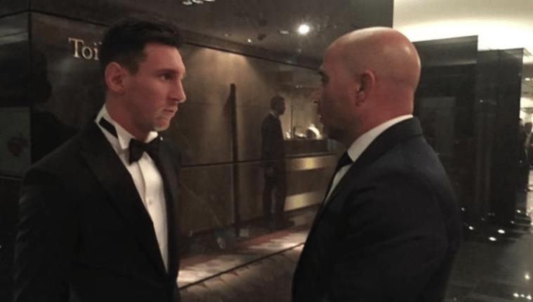 El astro argentino Lionel Messi podrá volver a jugar con la Selección de Argentina al mando de Sampaoli. (Foto Prensa Libre: Internet)