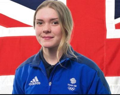 Muere el día que cumplía 18 años Ellie Soutter, una de las mayores promesas del programa olímpico británico