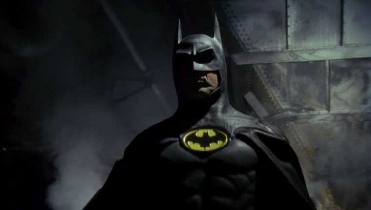 Estos son los 9 actores que se han puesto la capa de Batman (Foto Prensa Libre: Warner Bros).