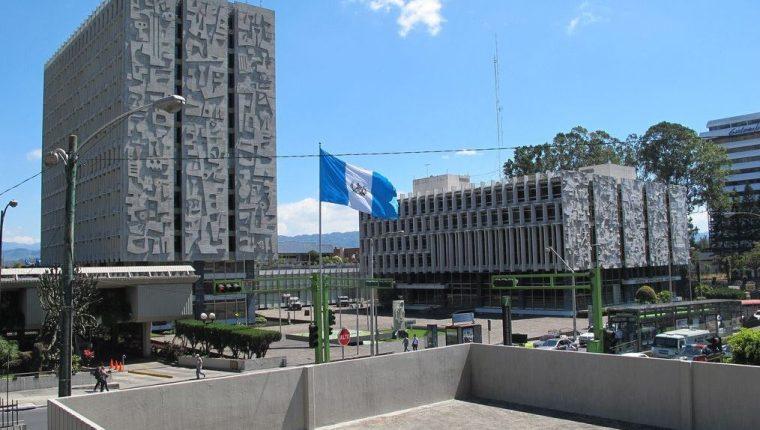 Sergio Recinos, presidente del Banguat afirmó que no observan que las elecciones generales tengan un impacto en la economía, aunque siempre se genera incertidumbre. (Foto Prensa Libre: Hemeroteca)