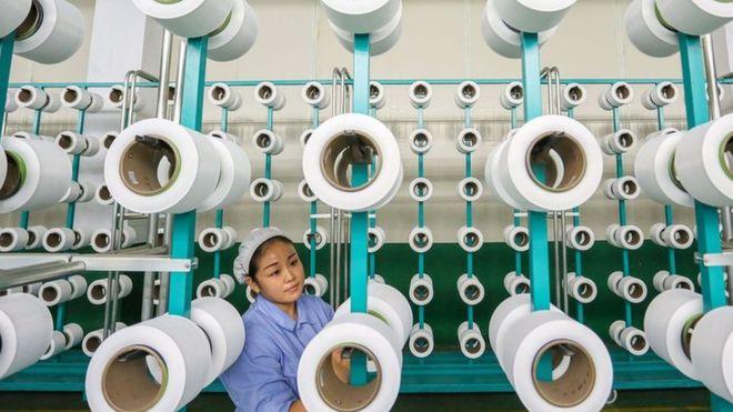 Analistas esperaban un incremento de las importaciones chinas pero ocurrió lo contrario. FOTO: GETTY IMAGES