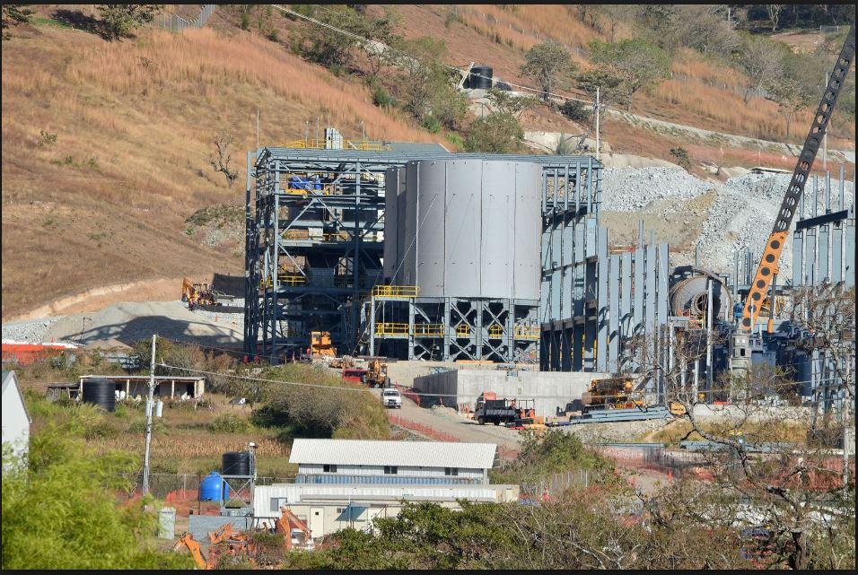 Minera San Rafael espera retomar operación
