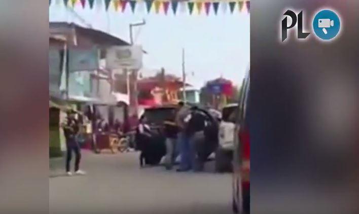 Investigan si agentes de la PNC participaron en secuestro de joven