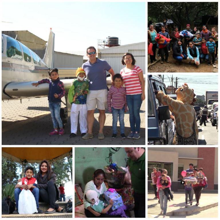 21 guatemaltecos dieron alegría sin pedir nada a cambio | #21DíasDeDarFelicidad