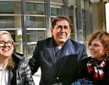 Brayan Jiménez espera conocer su sentencia en diciembre en Nueva York por la corrupción del FifaGate. (Foto Prensa Libre: Hemeroteca PL)