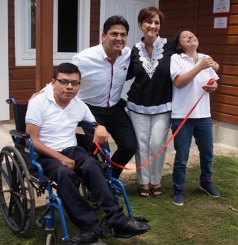 Inclusión se fortalece