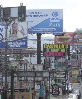 Cuatro partidos no han utilizado sistema Cuentas Claras para transparentar sus gastos de campaña