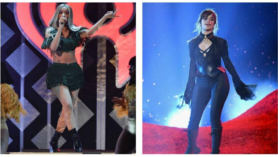 Grammy 2019: Cardi B y Camila Cabello actuarán en la ceremonia