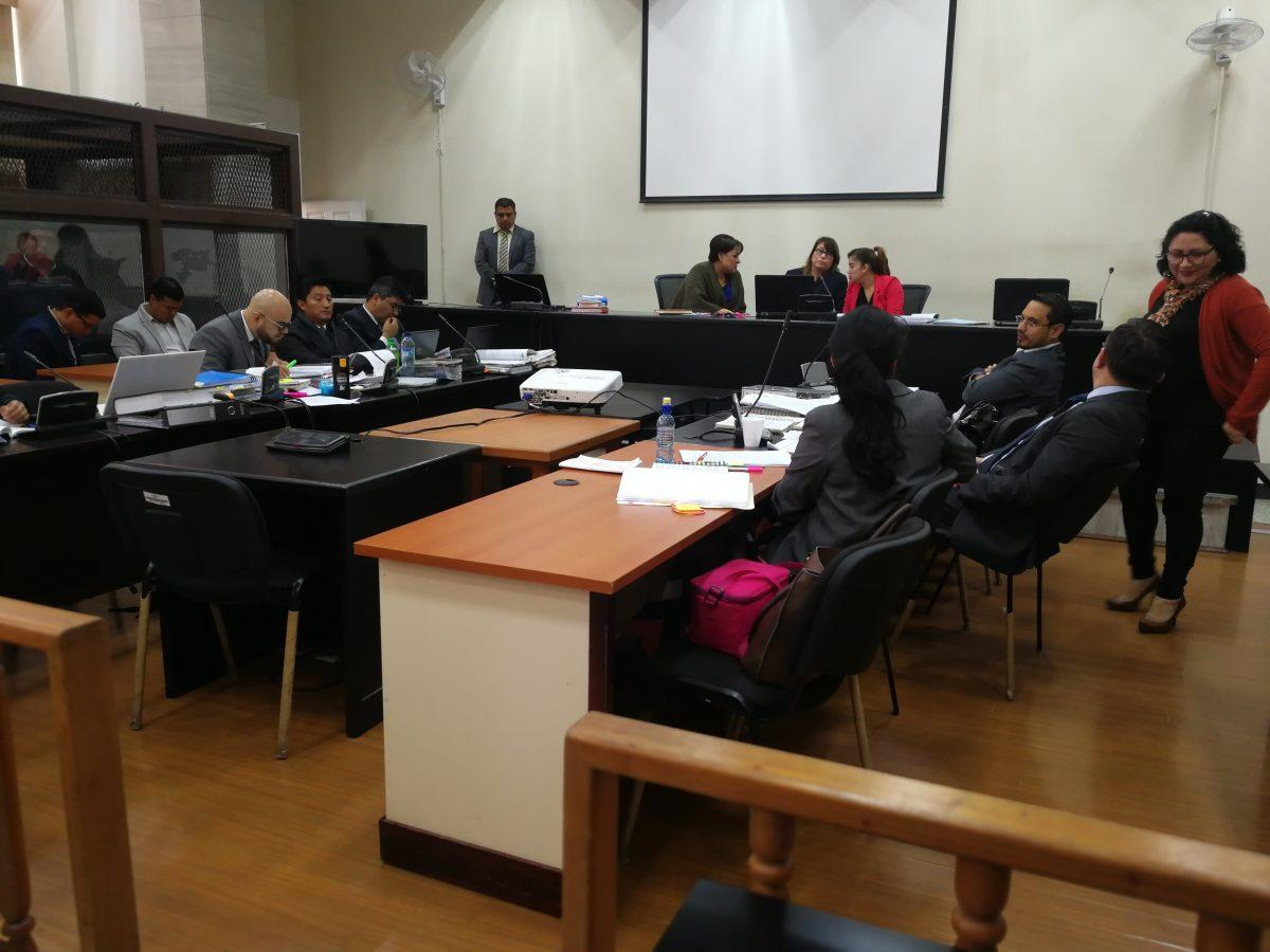 Tribunal rechaza nuevos hechos contra la familia Mendoza en el caso Génesis