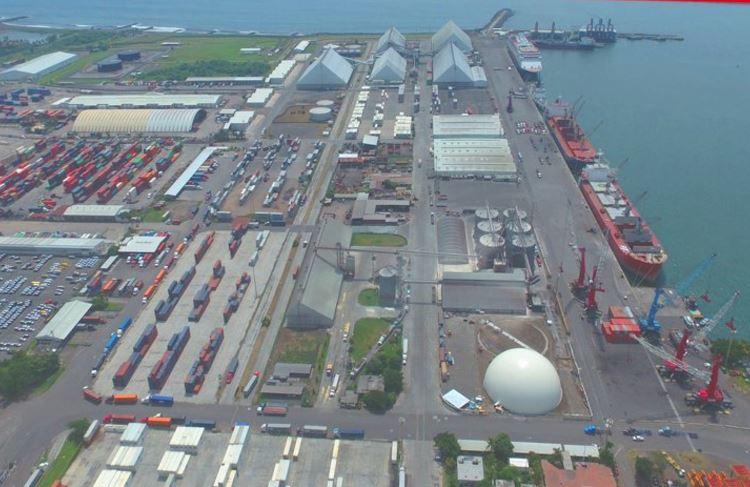 Portuaria Quetzal amplía seguro por Q8 millones con el CHN