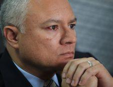 El Juzgado de Extinción de Dominio decidió pasar a favor del Estado Q2.3 millones de Salvador González, alias Eco. (Foto Prensa Libre: Hemeroteca PL)