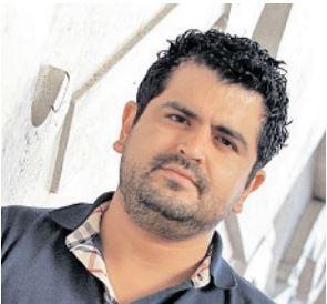 """El director guatemalteco Kenneth Müller es director de """"12 segundos"""" y """"Septiembre"""". (Foto Hemeroteca PL)."""