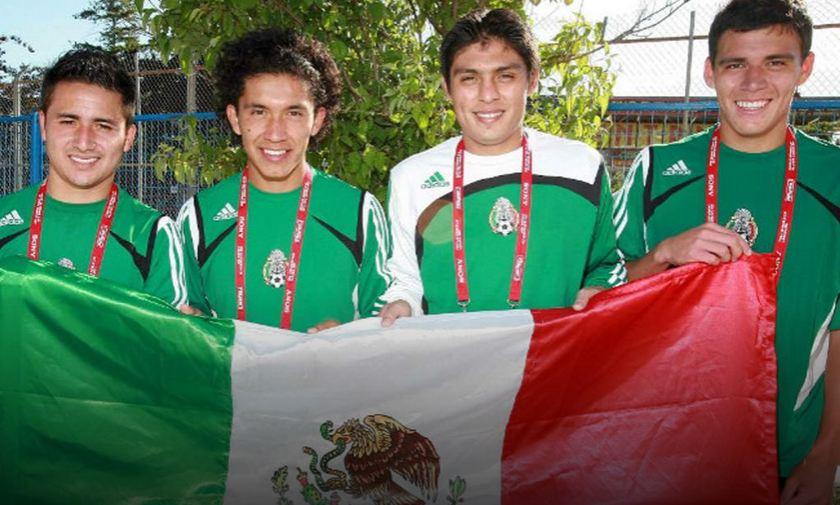 El Torito Silva, campeón mundial con México llega a Sanarate FC