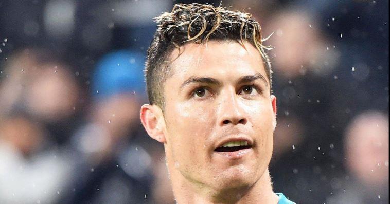 Después de nueve años, Cristiano Ronaldo está a un paso de dejar el Real Madrid. (Foto Prensa Libre: EFE)