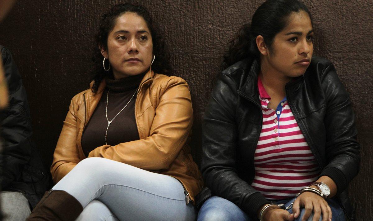 Esposa de Guayo Cano, enfrenta proceso penal por lavado de dinero y asociación ilícita
