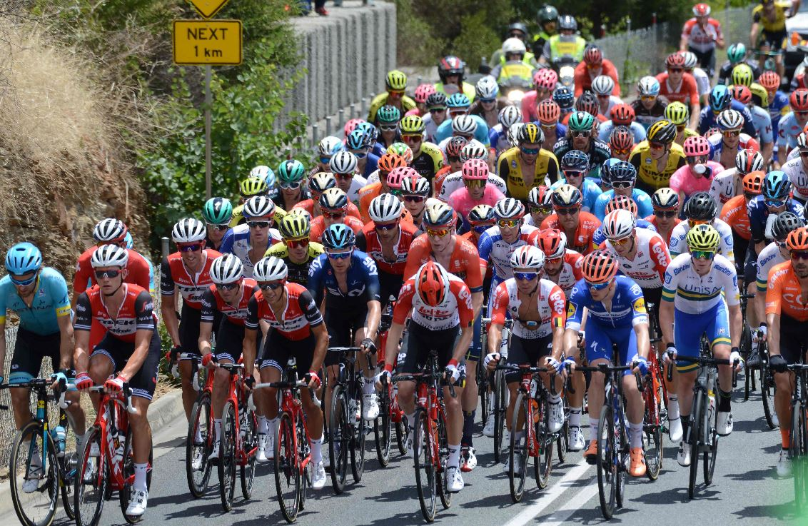 Las autoridades del ciclismo prohíben potente producto para el dolor. (Foto Prensa Libre: AFP).