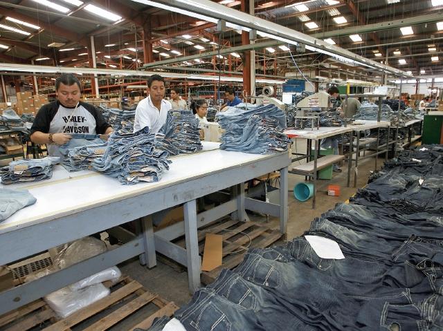 Made in Guatemala: La industria textil nacional vale casi US$2 mil millones al año