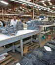 Las exportaciones de vestuario y textil crecieron 12% en 2018 y para este año se proyecta un comportamiento similar, según representantes del sector. (Foto Prensa Libre: Hemeroteca)