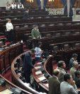 El presupuesto de 2018 por Q913.3 millones se ha gastado en un 81.79 por ciento hasta el 26 de diciembre último. (Foto Prensa Libre: Hemeroteca PL)
