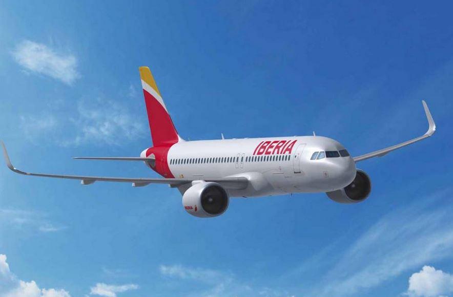 La nueva tarifa básica, permitirá a los clientes de Iberia personalizar su viaje y pagar sólo por los servicios que necesite. (Foto Prensa Libre: Hemeroteca)