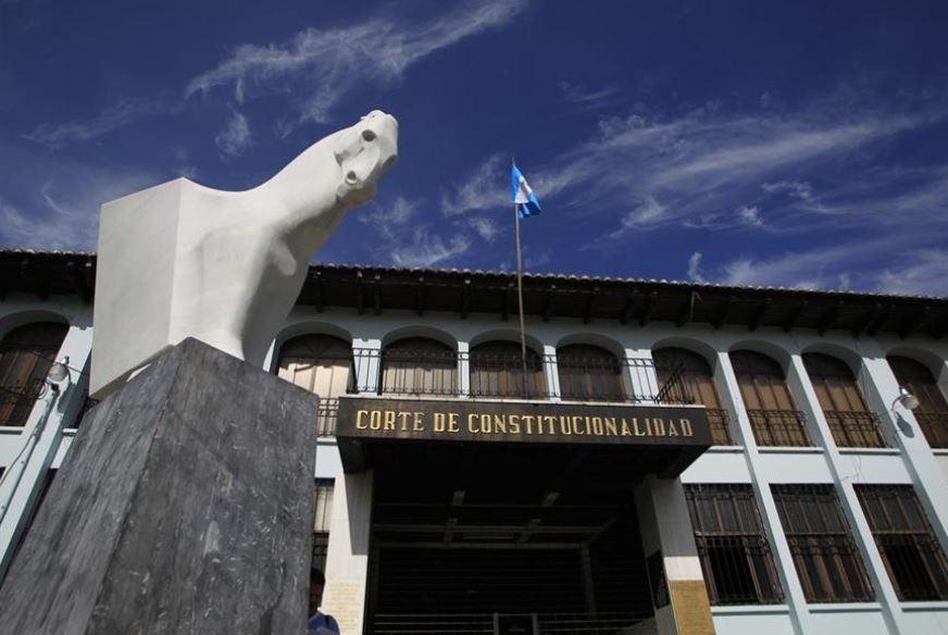 Los detalles que el Cacif exige a la CC sobre el caso Mina San Rafael