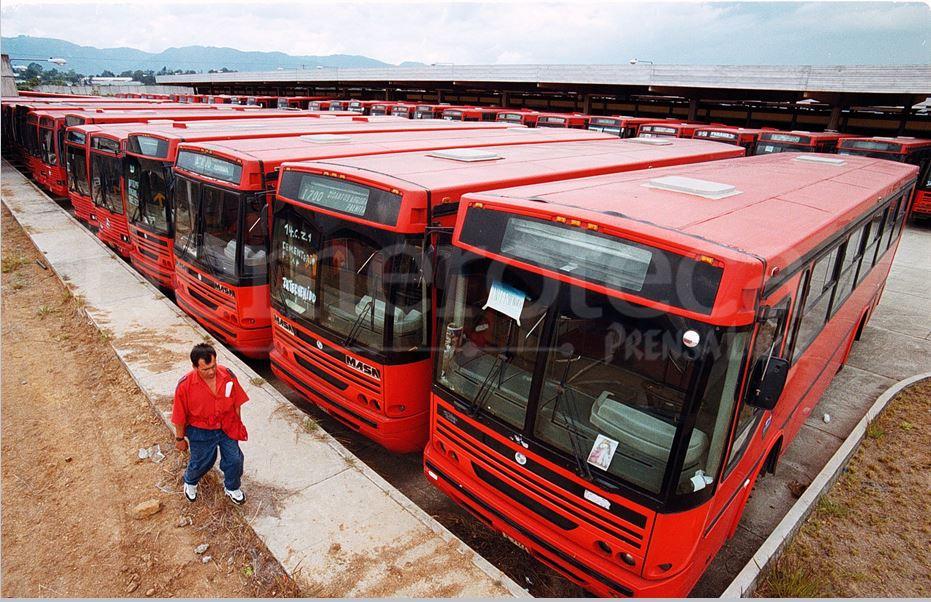 Comuna implementará nuevas rutas de Transmetro