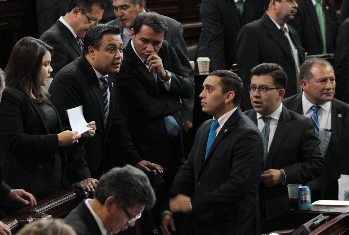 Revelan otras presiones de FCN Nación contra los gobernadores