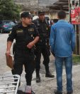 Al 31 de octubre de este año, el MP recibió 11 mil 286 denuncias de robo de vehículos. (Foto Prensa Libre: Hemeroteca PL)