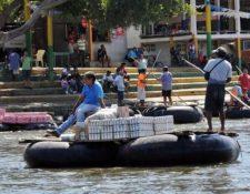 El 6.6% del volumen total de alcohol consumido en Guatemala es ilegal, indicó estudio global de la firma Euromonitor International. (Foto Prensa Libre: Hemeroteca)