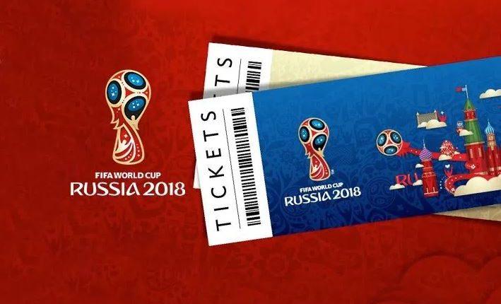 Fifa dio a conocer el recuento de boletos de entradas para el Mundial de Rusia 2018. (Foto Redes).