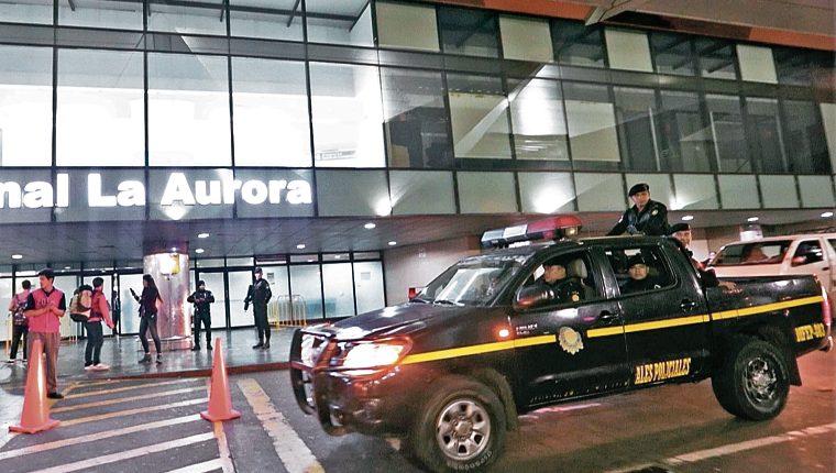 EL MP demanda priorizar las investigaciones sobre lo sucedido a sus fiscales en el aeropuerto a principios de enero. (Foto: Hemeroteca PL)